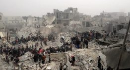 Syria: Conflict threatens to spread across the Middle East