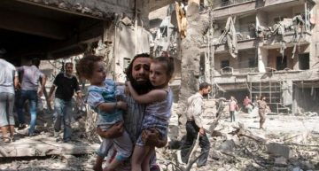 Why bombing Syria won't stop Isis