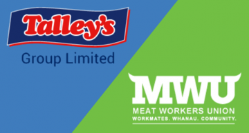New Zealand Meatworkers' Union faces defeat