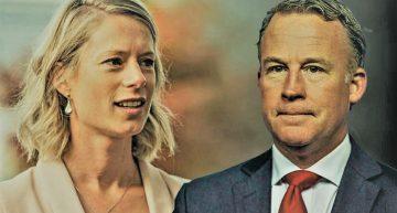 Tasmania: Lack of real alternative sees Libs returned