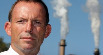 Carbon tax: No climate solutions from major parties