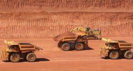 WA: Mining sector job losses