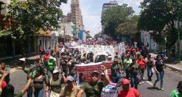 Venezuela: Worker's control under attack