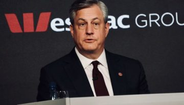 Westpac CEO forced out