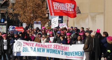 What's fuelling the global revolt against misogyny & sexism?