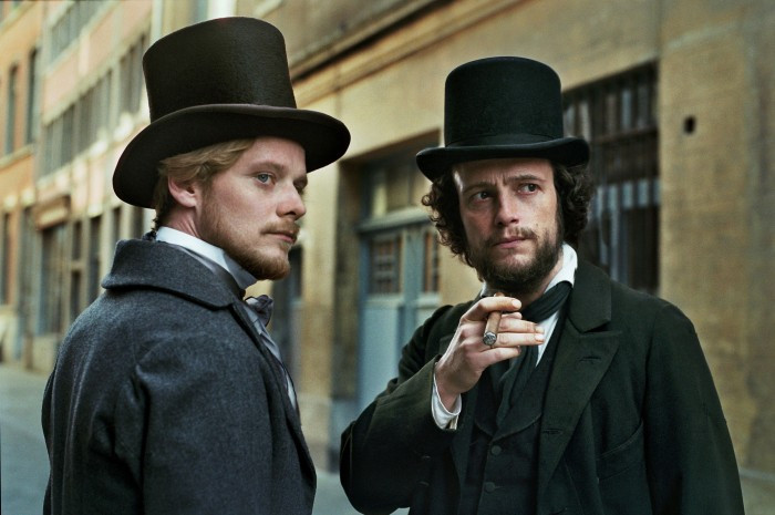 Film review: The Young Karl Marx