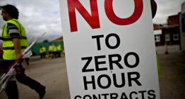 NZ: Fight back against zero-hours contracts